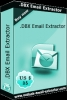 DBX Emails Extractor