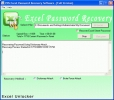 Recover Excel Sheet Protection Password