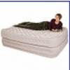 Intex Air Mattress - Puzzle
