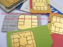 Mobile Sim Card Text SMS Recovery
