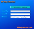 XP Key checker