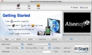 Aiseesoft DVD to iPod touch for Mac