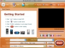 XFreesoft Mac DVD to Video Converter