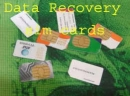 sim data recovery