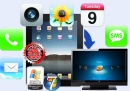 iPad Backup Software( Windows &amp; Mac)