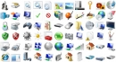 Vista Style Icons