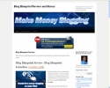 Blog Blueprint Bonus