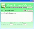 Recover Excel Document Password