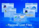 Recover Lost Files Pro