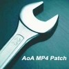 AoA Parche para MP4 (AoA MP4 Patch)
