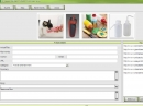 Squeeze Bottles  Submitter Software