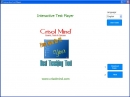 Crisol Mind Test Player (Reproductor de la Prueba Mental Crisol) (Crisol Mind Test Player)