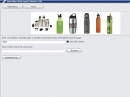Steel Water Bottle  Upsell Page Maker