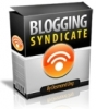 Sindicato de Publicaci�n en Web (Blogging Syndicate)