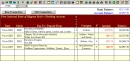 Checkbook for Excel
