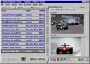 Formula1 Organizer Deluxe