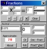 Fractions n Decimals CE