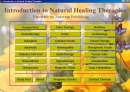 Natural Healing Introduction (Natural Healing Introduction)