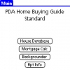 PDA Home Buying Guide Standard