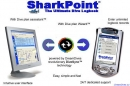 SharkPoint DualPack (PocketPC & Windows), the scuba dive log