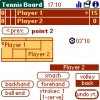 Tennis Board