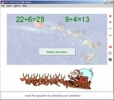 The Christmas Math Game