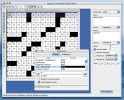 Arensus Crossword Puzzle Editor