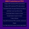 2003 FasterInternet PRO