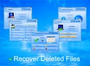 Recover Deleted Files Pro