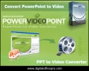 PowerVideoPoint - PPT to Video Converter