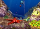 Protector de Pantalla Debajo del Mar en 3D (Under the Sea 3D ScreenSaver)