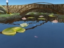 Fairy Lake 3D ScreenSaver