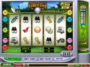 Golden Tour Slots Portable Multilingual
