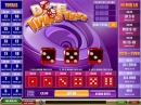 Dice Twister Portable Multilingual