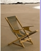 Folding Beach Chairs - Puzzle