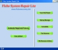Flobo System Repair Lite
