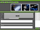 FX Lightsabers  Submitter Software