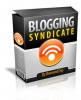 Blogging Syndicate Review