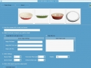 Pie Dish  Banner Software