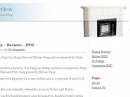 Fireplaces Dublin White Wordpress Theme