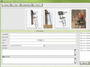Ladder Stand  Submitter Software
