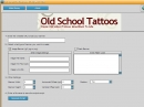 Old School Tattoos  Banner Software