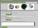 Duct Fan  RSS Feed Software