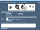 Fan Motor  RSS Feed Software
