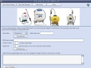Pump Sprayer  RSS Feed Software