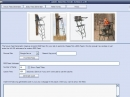 Ladder Stand  RSS Feed Software
