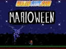 Super Mario Haloween