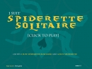 Spiderette Solitaire