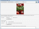 Tomato Planter  RSS Feed Software