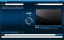 El grabador de XtoYsoft Blu-ray a DivX. (XtoYsoft Blu-ray to DivX Ripper)